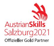 AustrianSkills, Salzburg, 18. – 21.11.2021