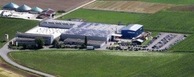 Alle Präzisions-Drehmaschinen und Ersatzteile von WEILER werden in Deutschland am Standort Emskirchen gefertigt (Foto: WEILER).